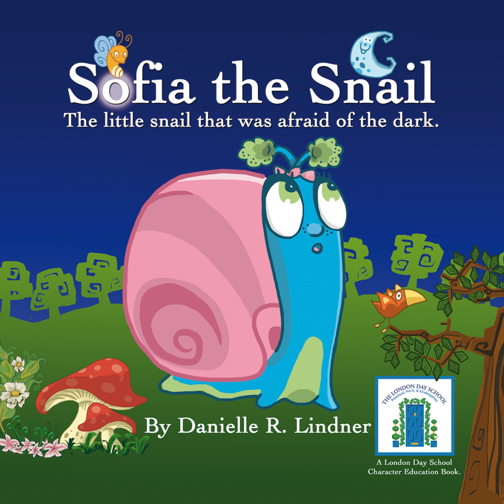 Sofia-the-snail